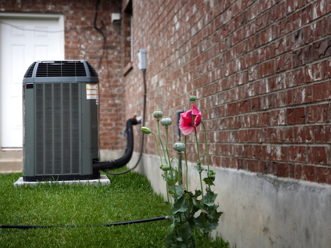 Count on us for your heating and cooling installation needs